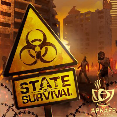 State of Survival – The extraordinary game of fighting against zombies