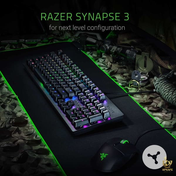 Top 12 gaming keyboards under $100 in 2020