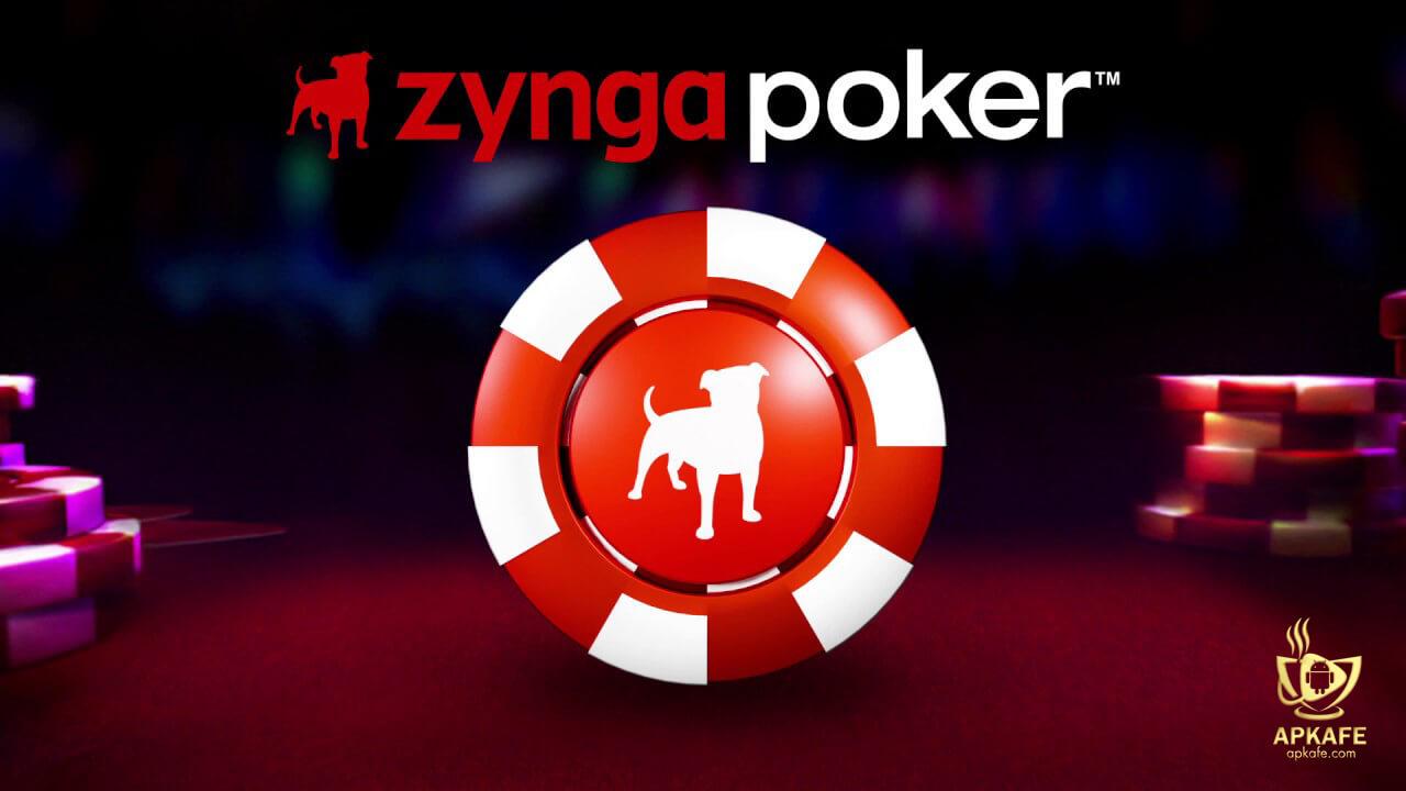 Zynga Poker – The best free Texas Holdem online card games