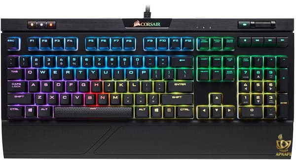 9 best silent gaming keyboards