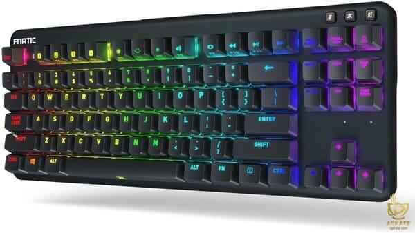 9 best gaming keyboards for FPS 2020