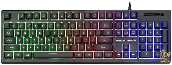 Top 5 gaming keyboards under $20