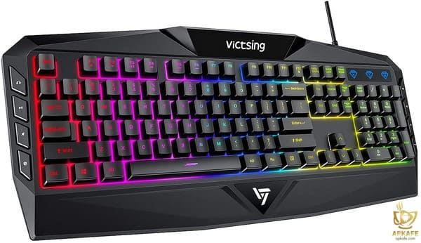 Top 5 gaming keyboards under $20
