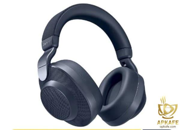 Headphones apkafe, noise-cancelling headphones, headphones for studying