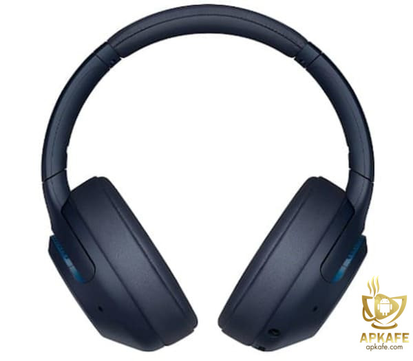 Headphones apkafe, noise-cancelling headphones, headphones for studying