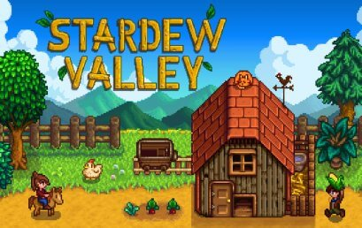 Notes when playing Stardew Valley as a farm tycoon
