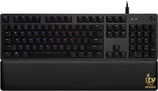 Best Logitech gaming keyboards