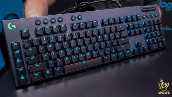 Best Logitech gaming keyboards