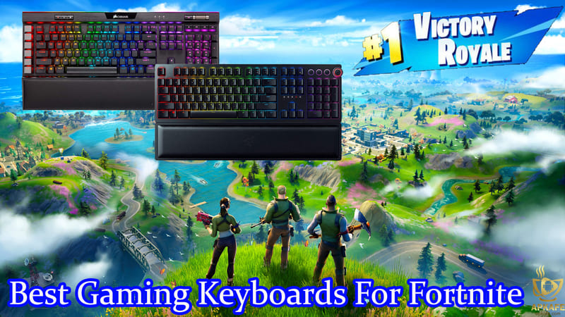 9 best gaming keyboards for Fortnite in 2020