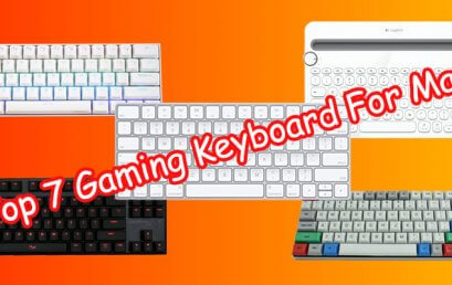Top 7 Gaming Keyboards For Mac