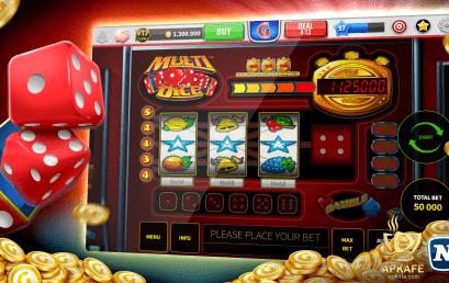 Gaminator Casino Slots – Play Slot Machines 777