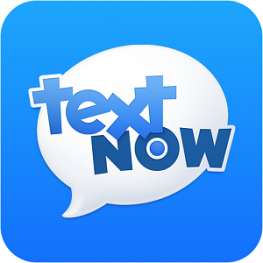Textnow Free texting & calling -textnow for iphone,PC9