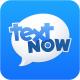 Textnow Free texting & calling -textnow for iphone,PC9