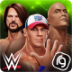 Wwe mayhem Download APK Free - Professional wrestling game