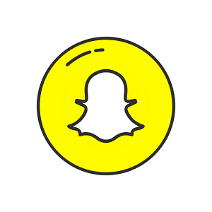 Snapchat APK download - Snapchat lets you easily talk with friends