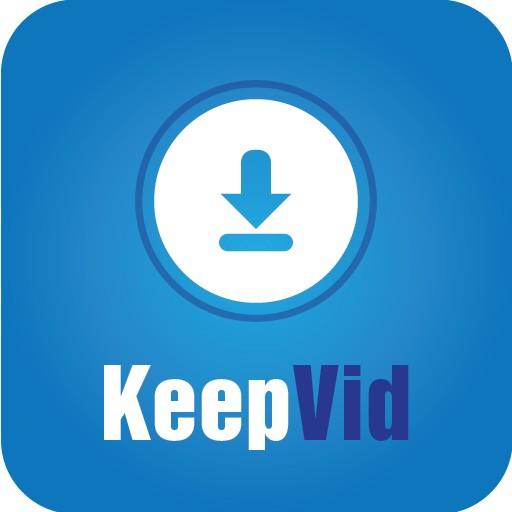 KeepVid- Free Video Downloader youtube,facebook,instagram and more6