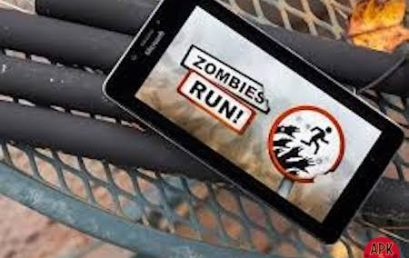 Top four zombie games for mobile