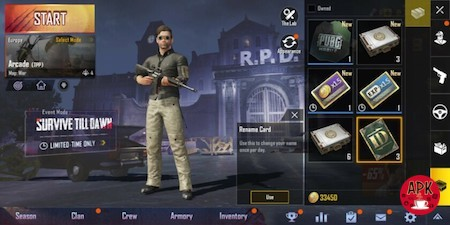 How To Change The Name On PUBG Mobile - Apkafe.com