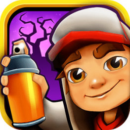 "1Subway Surfers Download APK Free - ""Endless runner"" style action game"