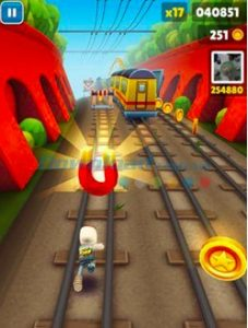 "Subway Surfers Download APK Free - ""Endless runner"" style action game22"