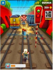 "Subway Surfers Download APK Free - ""Endless runner"" style action game44"