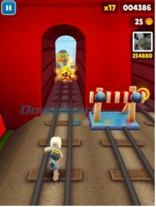 "Subway Surfers Download APK Free - ""Endless runner"" style action game11"