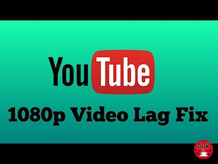 Youtube video lags on Android – solve the problem with ease!