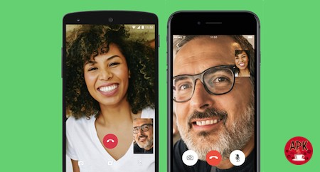 WhatsApp video call – Chat via Video with Whatsapp friends
