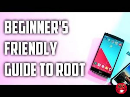 Rooting an Android device: A beginner's guide - Tip Android