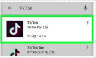 how to update tiktok 1