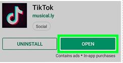 how to update tiktok 3
