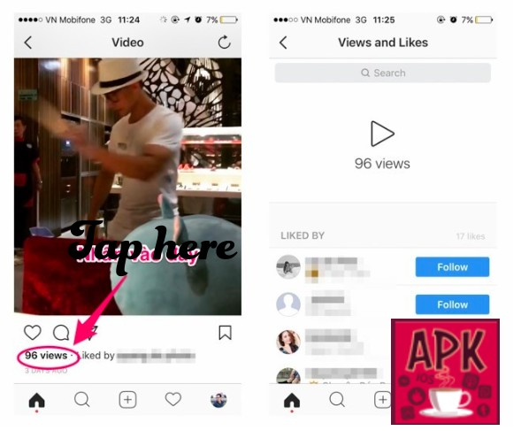 Eight tips for using the Instagram app for newbies - Apkafe.com