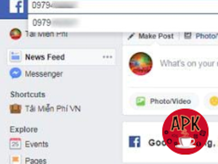 How to Find Someone on Facebook - 2019 - Apkafe.com