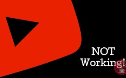 Why is Youtube not working on my computer?