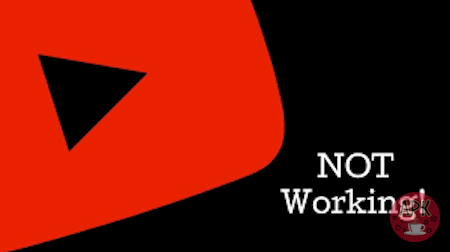 Why is youtube not working on my computer
