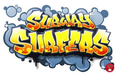 Instructions to get Subway Surfers high scores