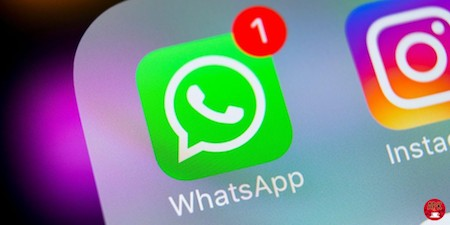 WhatsApp Web – The comfortable way to stay connected on WhatsApp