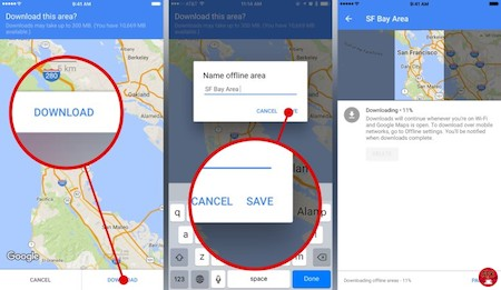 How to Use Google Maps Like a Pro - Make the Most of Google Maps5
