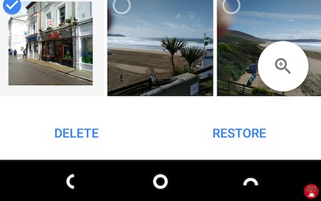 3 ways to recover deleted photos on your Android device