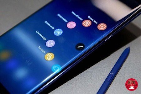 How to Screen Note 8 - Tip for Android 2019 - Apkafe