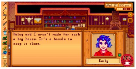 Stardew valley who to marry - best app for mobile - apk