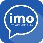 Imo free HD video calls and chat