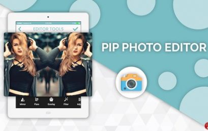 8 Exciting Photo Applications Besides Instagram