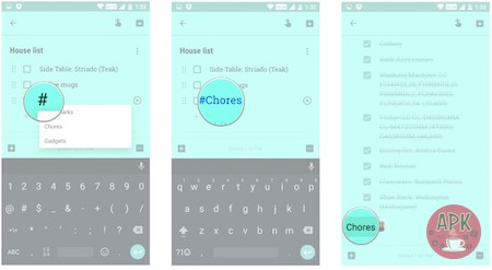 Google keep - Tip and tricks free for android - Apkafe.com