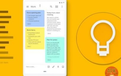 Google keep – How to use Google Keep