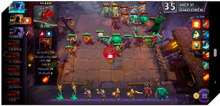 Dota Underlords And Auto Chess Mobile Comparision