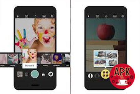8 Exciting Photo Applications Besides Instagram - Tip and tricks APK