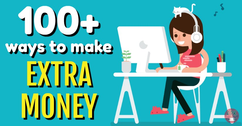 Five Tips To Make Money Online With Facebook