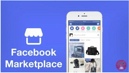 Facebook Marketplace Not Working