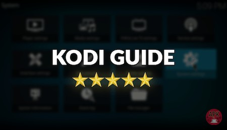 Getting The Most Out Of Kodi: Guide To Unlimited Streaming